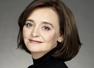 Dialogue with Cherie Blair