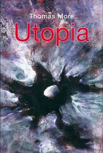 Utopia - copertina