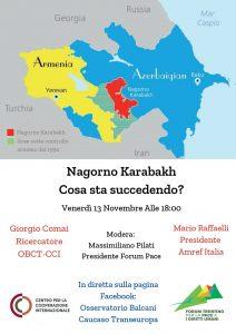 nagorno karabakh evento 13 11